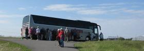 Excursiereizen